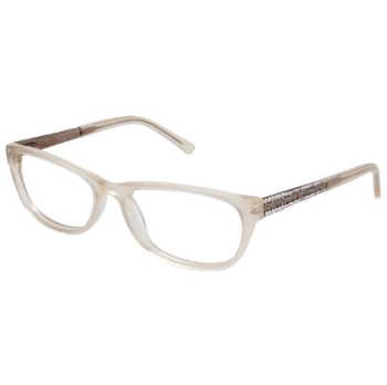 Jimmy Crystal New York Engagement Eyeglasses