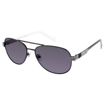 Jimmy Crystal New York JCS117 Sunglasses