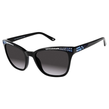 Jimmy Crystal New York JCS229 Sunglasses