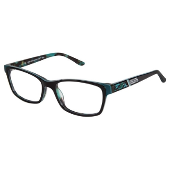 Jimmy Crystal New York Riga Eyeglasses