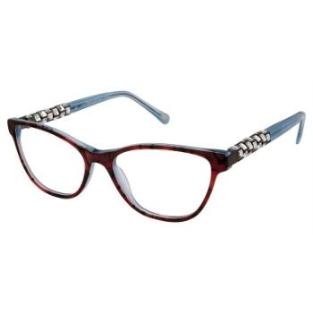 aa32cdf74 Jimmy Crystal New York Eyeglasses | 71 result(s) | Authentic Eyewear