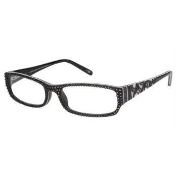 Jimmy Crystal Readers JCR210A Eyeglasses