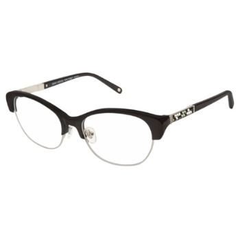 Jimmy Crystal New York Budva Eyeglasses