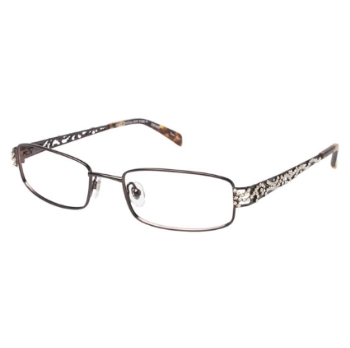 Jimmy Crystal New York Desire Eyeglasses