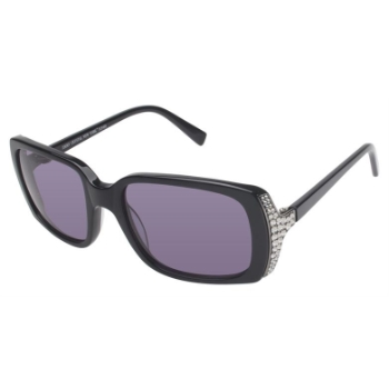 Jimmy Crystal New York JCS405 Sunglasses