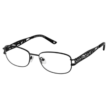 Jimmy Crystal New York Kos Eyeglasses