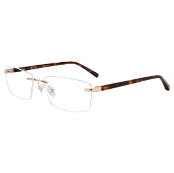Jones New York Mens J364 Eyeglasses