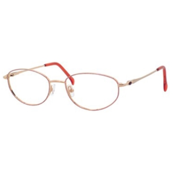Joan Collins 9576 Eyeglasses