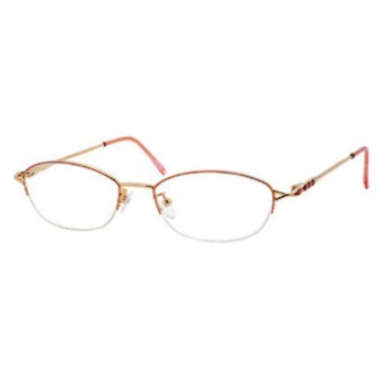 Joan Collins 9721 Eyeglasses