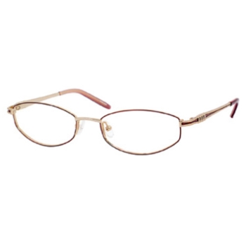 Joan Collins 9743 Eyeglasses