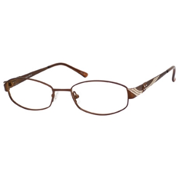 Joan Collins 9782 Eyeglasses