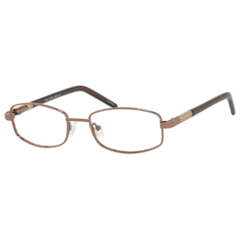 Joan Collins 9864 Eyeglasses