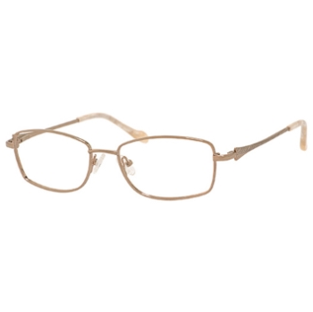 Joan Collins 9867 Eyeglasses