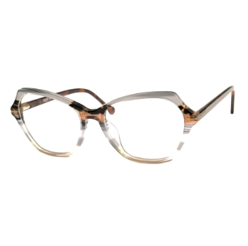 John Anthony JA4002 Eyeglasses