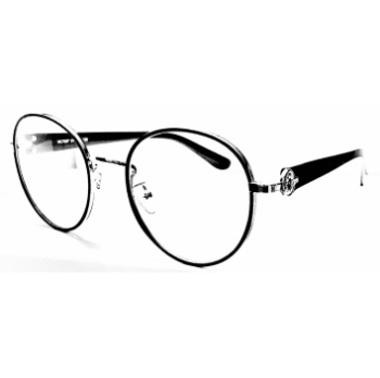 John Anthony JA7027 Eyeglasses