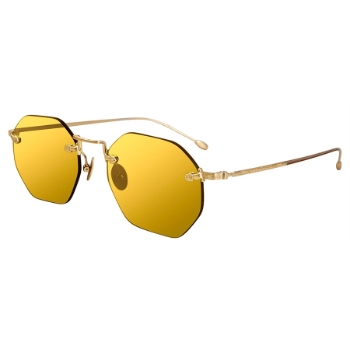 John Varvatos V526 Sunglasses