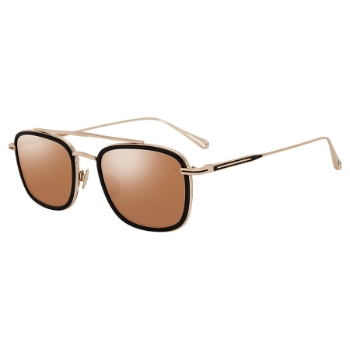 John Varvatos V529 Sunglasses