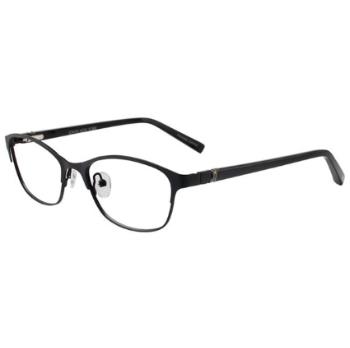 df4fd7c300 Custom Clip-On Eligible Jones New York Petites Eyeglasses