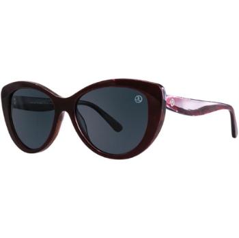 37e1bf40fe Judith Leiber JLS3021 Sunglasses