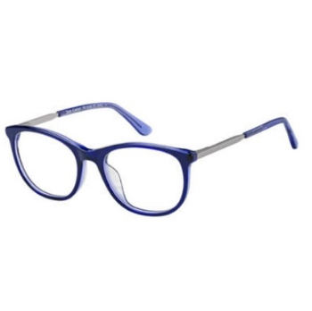 Juicy Couture JUICY 191 Eyeglasses