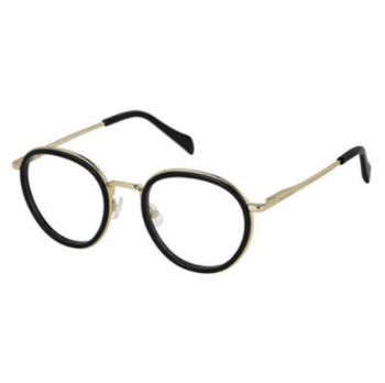 Juicy Couture JUICY 192 Eyeglasses