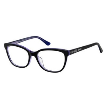 Juicy Couture JUICY 193 Eyeglasses