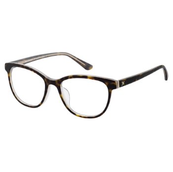 Juicy Couture JUICY 197 Eyeglasses