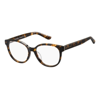 Juicy Couture JUICY 204 Eyeglasses