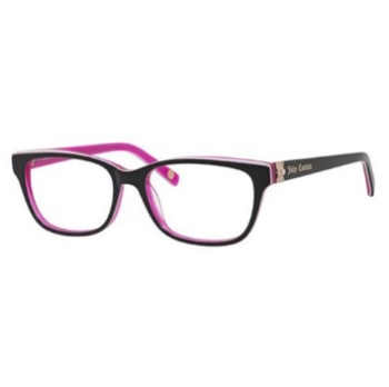 Juicy Couture JUICY 154 Eyeglasses