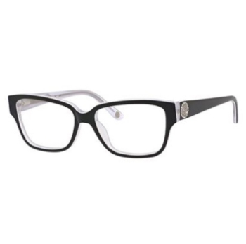 Juicy Couture JUICY 158 Eyeglasses