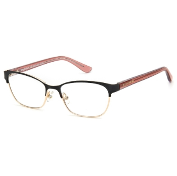 Juicy Couture JUICY 214 Eyeglasses
