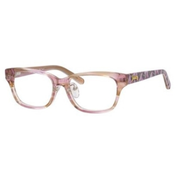 Juicy Couture JUICY 921/F Eyeglasses