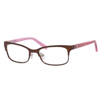 Juicy Couture JUICY 922 Eyeglasses