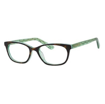 Juicy Couture JUICY 931 Eyeglasses