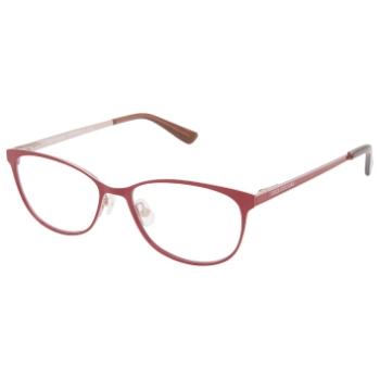Juicy Couture JUICY 206 Eyeglasses