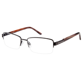 Junction City Lincoln Eyeglasses