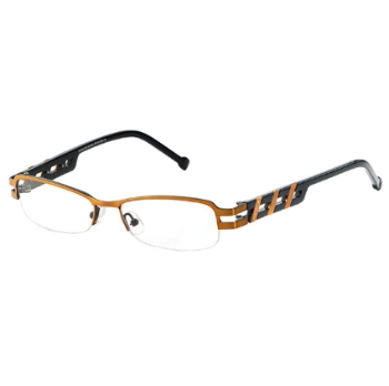 K-Actor KV778 Eyeglasses