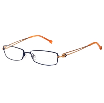 K-Actor KV782 Eyeglasses