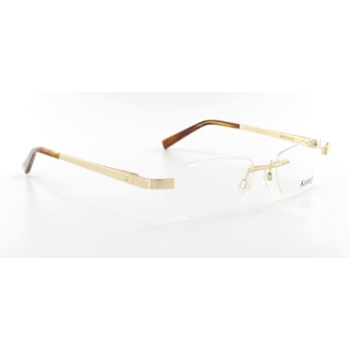 Korloff Paris K043 Eyeglasses