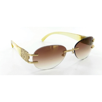 Korloff Paris K057 Sunglasses
