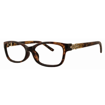 Konishi Acetate KA5811 Eyeglasses