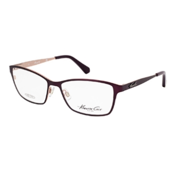 Kenneth Cole New York KC0206 Eyeglasses