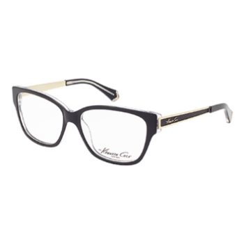 Kenneth Cole New York KC0218 Eyeglasses