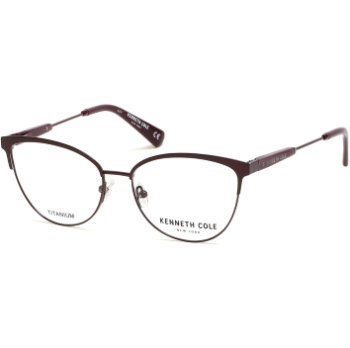 Kenneth Cole New York KC0301 Eyeglasses