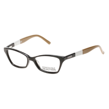 Kenneth Cole Reaction KC0766 Eyeglasses