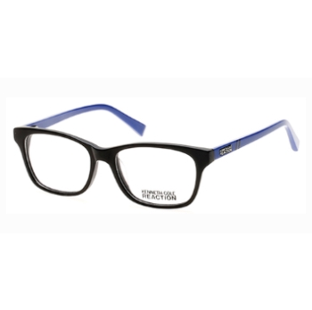 Kenneth Cole Reaction KC0776 Eyeglasses
