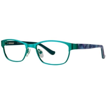 Kensie Girl Curious Eyeglasses