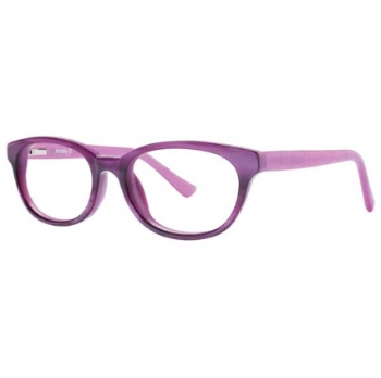 Kensie Girl Star Eyeglasses