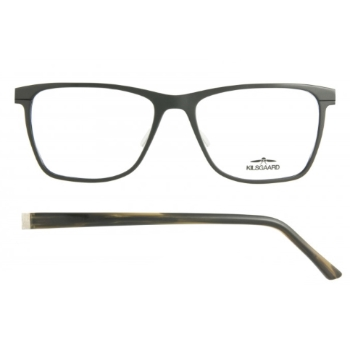 Kilsgaard 37 (Acetate Temple) Eyeglasses