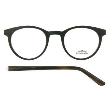 Kilsgaard 46 (Acetate Temple) Eyeglasses